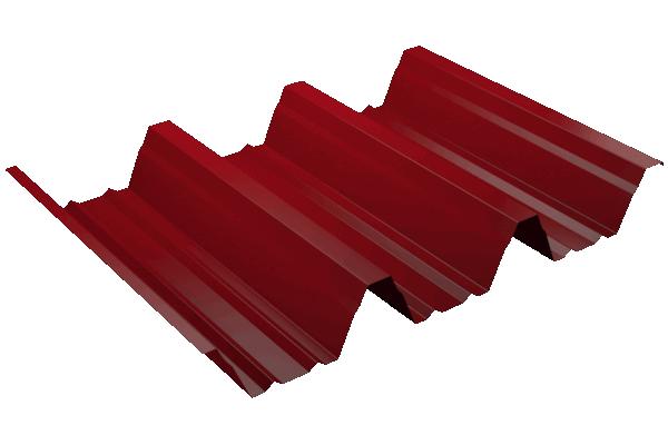 Chapa trapezoidal GP-100/275 para cubiertas DecK, canto 100mm